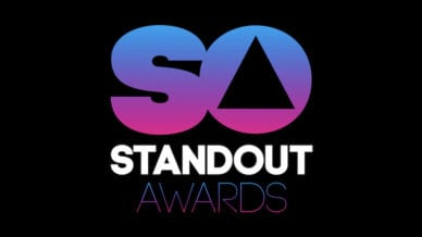 Teachers: Enter the StandOut Awards and You Could Win Up to $10,000