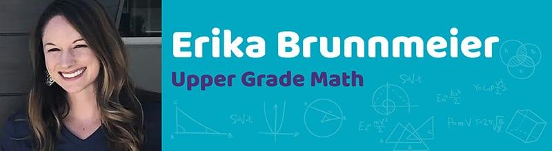 Erika Brunnmeier Field Editor