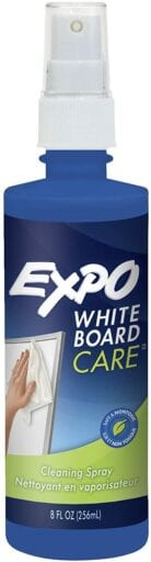 Expo White Board Care Cleaning Spray