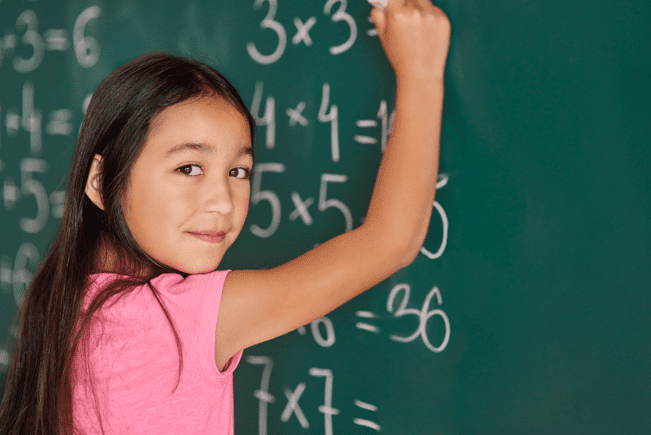 Strategies for motivating students to learn math