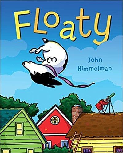 Floaty by John Himmelman