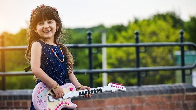 Famous Musicians for Kids