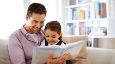 7 Strategies for Nurturing Literacy at Home