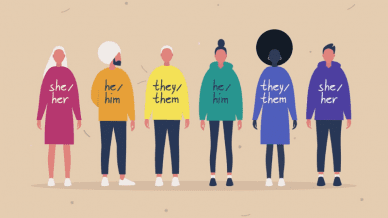 5 Myths About Teaching Pronouns