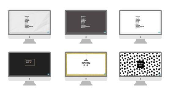 Get Your Free Desktop Wallpapers