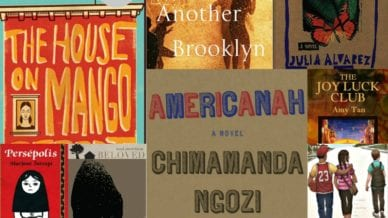 These Women of Color Belong on Your High School Reading List