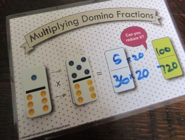 Fifth Grade Math Games