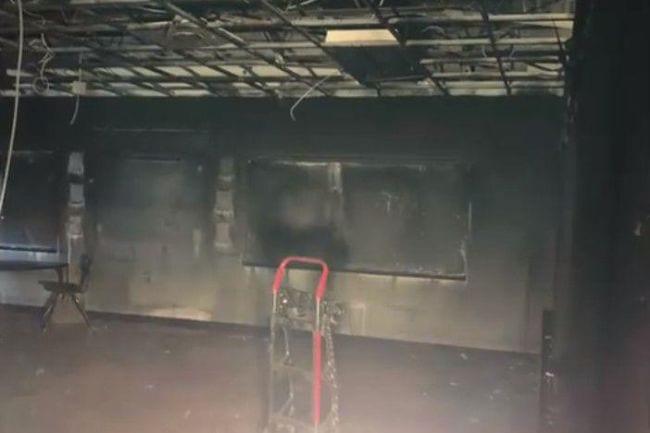 Fire Resistant Classroom Decor