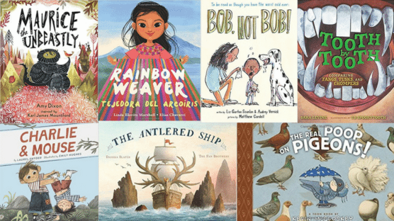 Best First Grade Books for the Classroom
