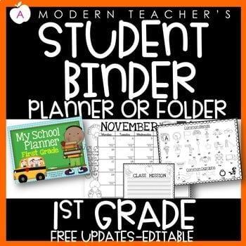 A Modern Teachers Bundle