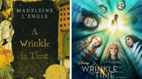 Best A Wrinkle in Time Activities for the Classroom