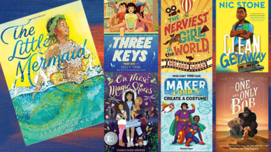 7 Books for 4th Grade