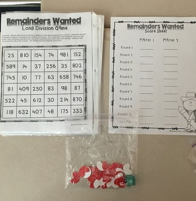 21 Fantastic and Free Fourth Grade Math Games - eTeachers on