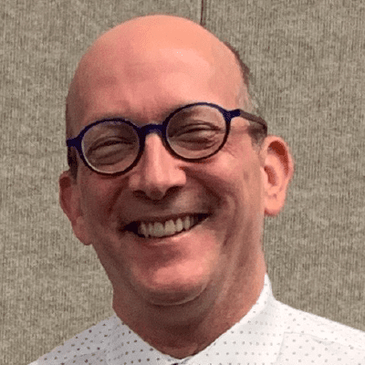 Fred Dillon Advisory Board Member