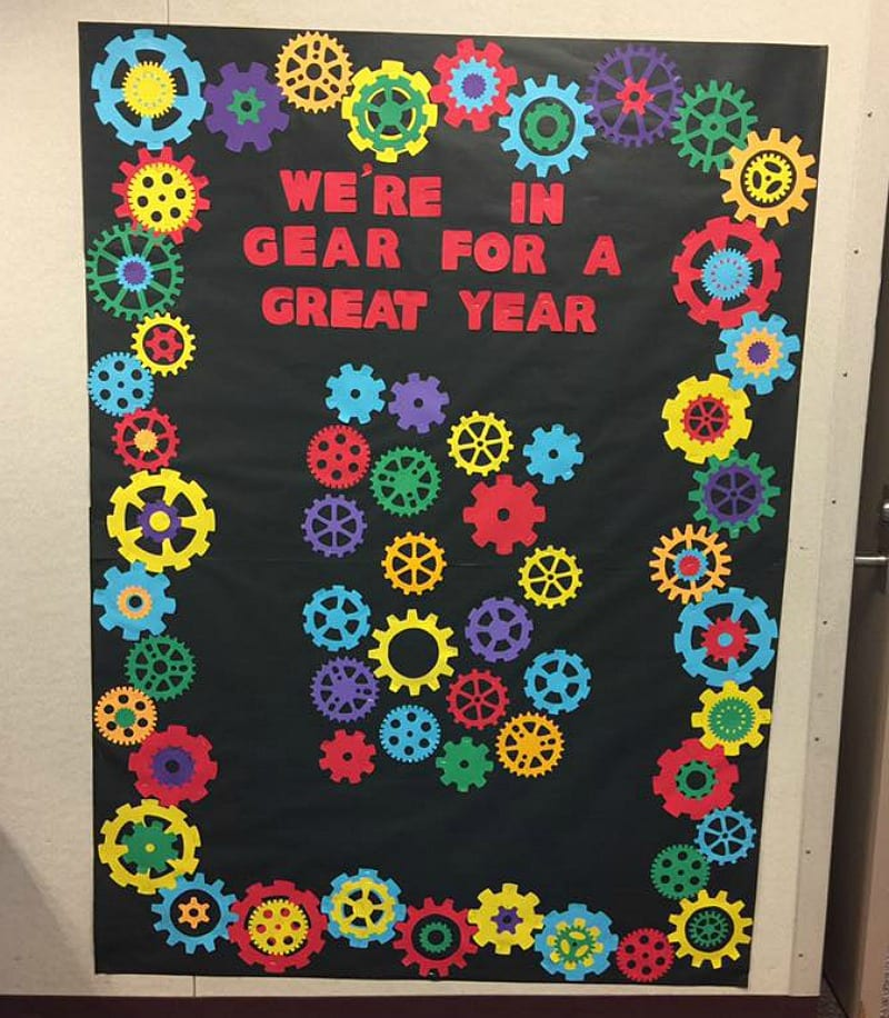 81 Back-to-School Bulletin Board Ideas from Creative Teachers