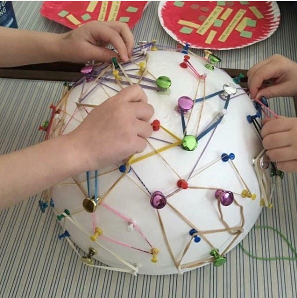 Geoboards IG ICT Learn