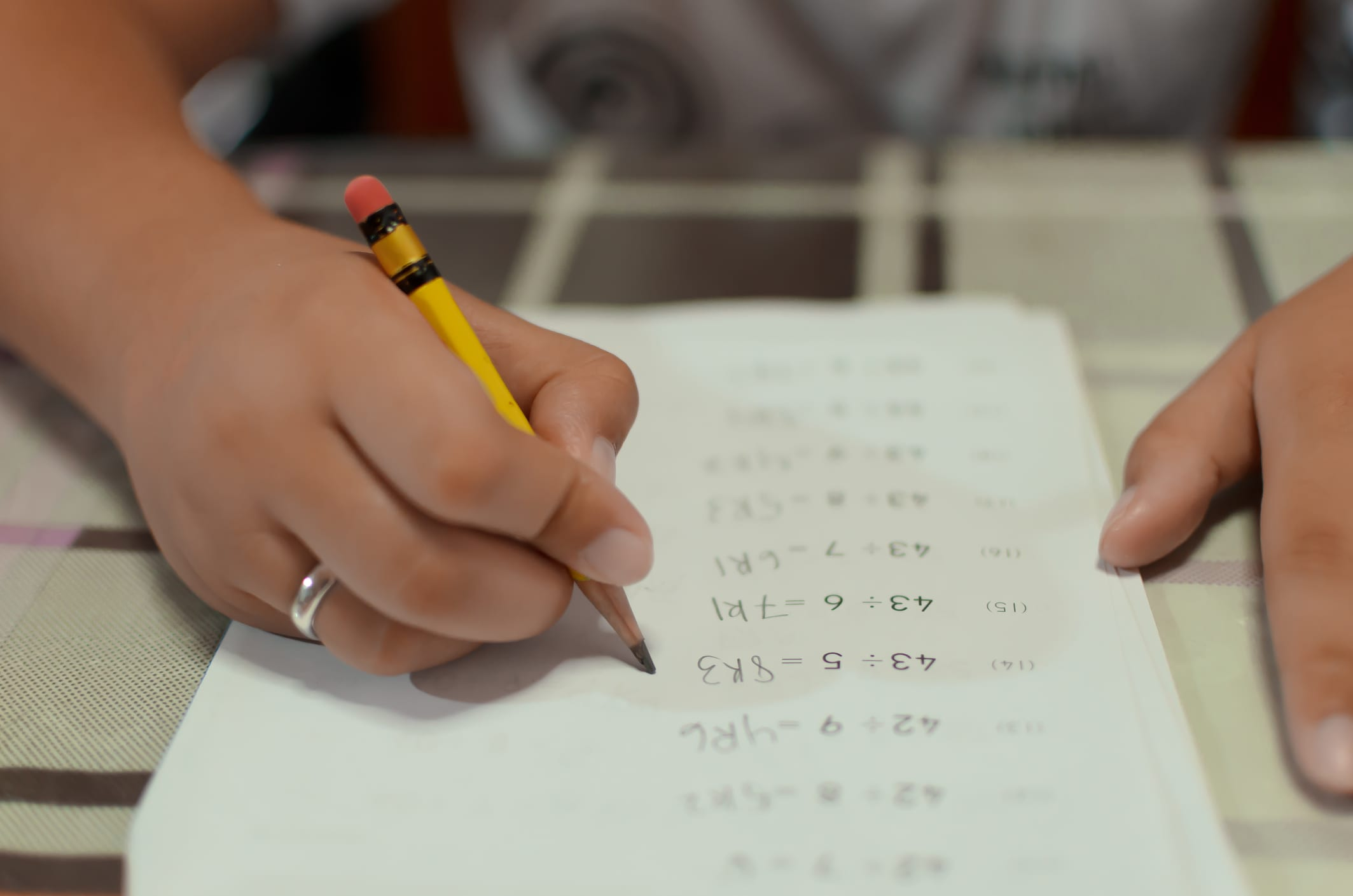 calculating maths