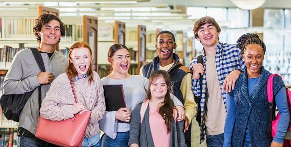 teaching social acceptance