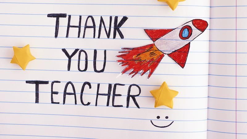 Tips For Virtual Teacher Appreciation To Show You Care