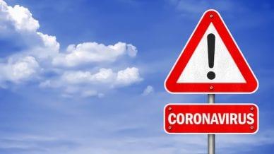 prepare for coronavirus