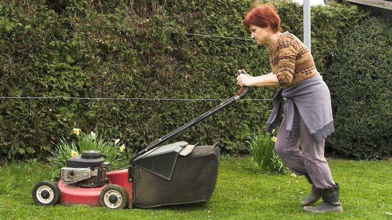 Forget Lawnmower Parents–I Was a Lawnmower Teacher