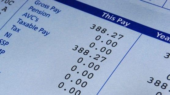 Understanding Your Teacher Paycheck