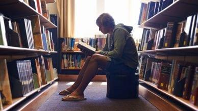 student literacy