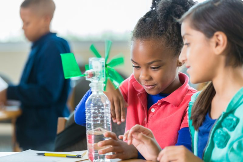 We Are Teachers - quick STEM activities