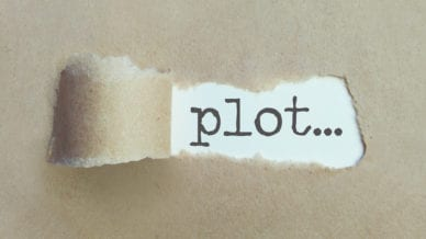 Teaching Plot - 7 Questions to Ask Writers
