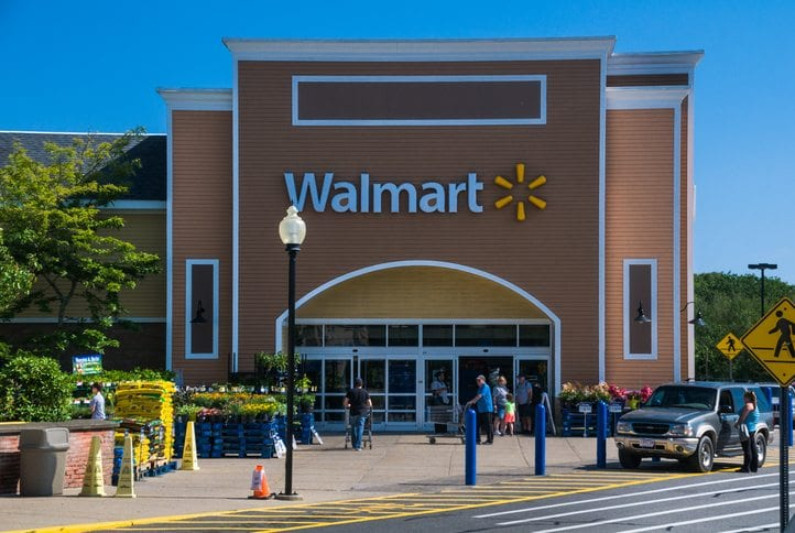 Walmart Teacher Discounts and Deals