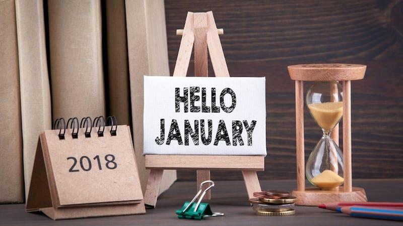 Principal Helpline: How Do I Make the Most of January Principal Planning Time?