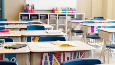 feel safe again teachers