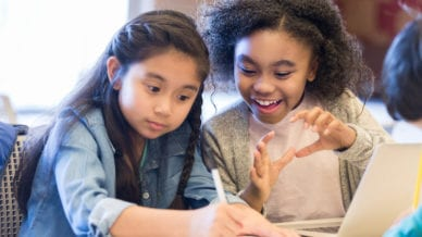 Math Discussion Tips: Here's How to Get Kids Talking About Math