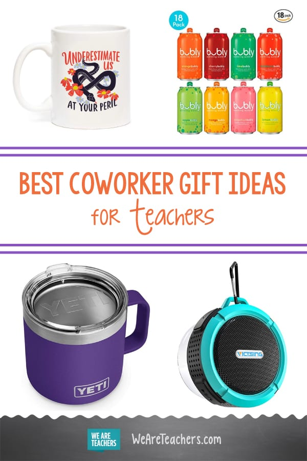 14 Gifts That Will Get Violently Snatched up at Your Faculty Gift Exchange