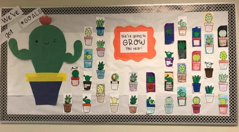 8th Grade Social Studies Classroom Decorations ~ Back to school bulletin board ideas from creative teachers