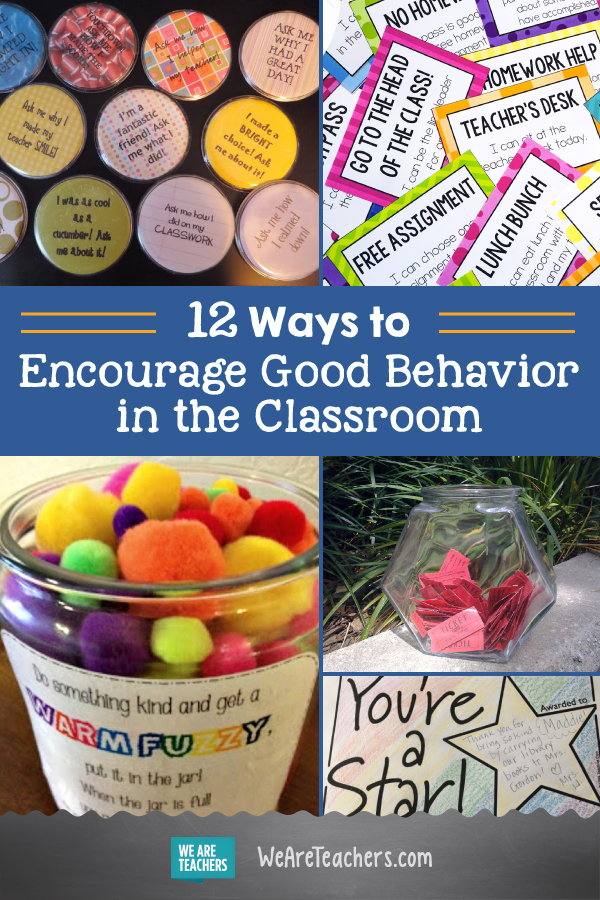 Ways to Encourage Good Behavior, Without Junky Prizes or Sugary Treats