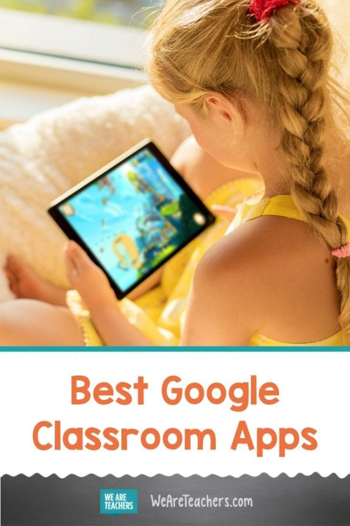 18 Amazing Free Sites and Apps to Use With Google Classroom