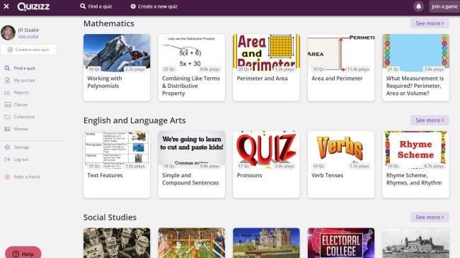 Google Classroom Apps