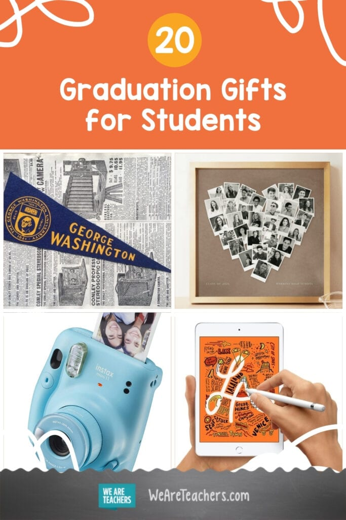 Our Favorite Graduation Gifts for Students