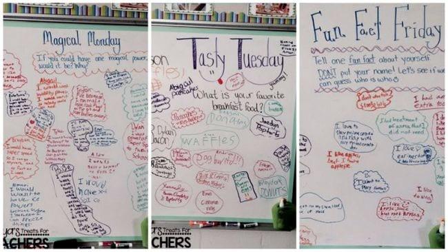 Graffiti Walls Tonyas Treats for Teachers