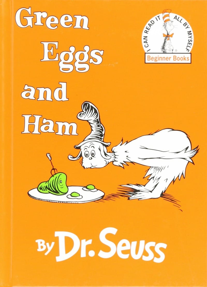 Read Green Eggs And Ham
