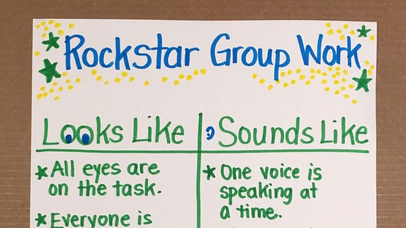 5 tips for successful group work in the classroom weareteachers
