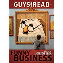 Read Funny Business