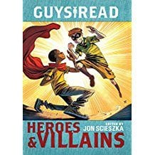 Read heroes and villains