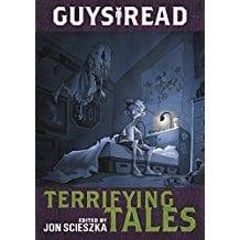 Read Terrifying Tales
