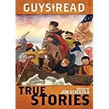 Read True stories