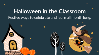 Festive ways to celebrate and learn all month long.