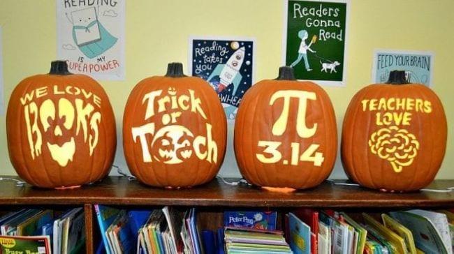 Halloween Games Pumpkins