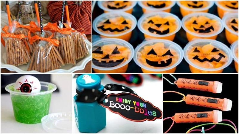 Favorite Halloween Treats.Sugar Free Treats For Halloween And Classroom Gifts