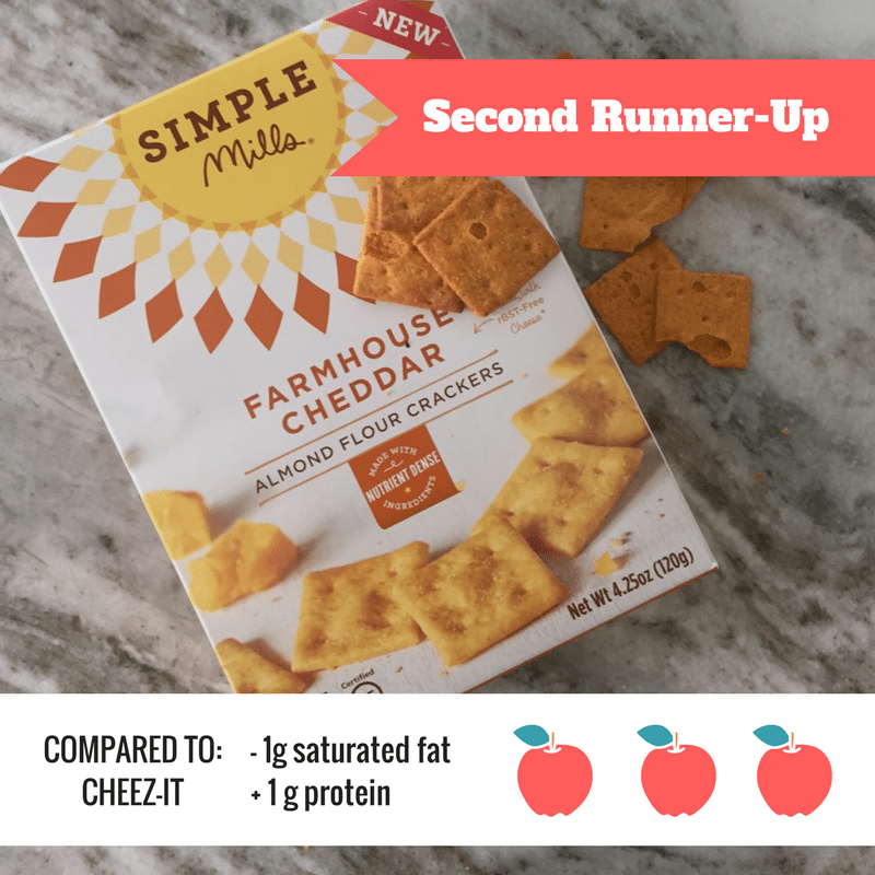 healthy cheez-its